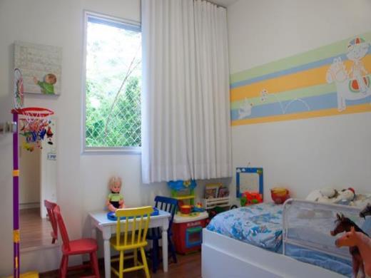 Foto 10 apartamento 4 quartos sion - cod: 106260