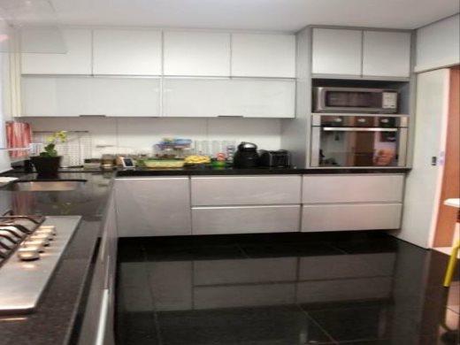 Foto 20 apartamento 4 quartos sion - cod: 106260