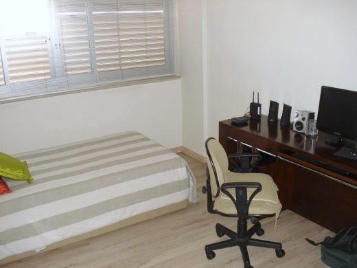 Apto de 4 dormitórios à venda em Gutierrez, Belo Horizonte - MG