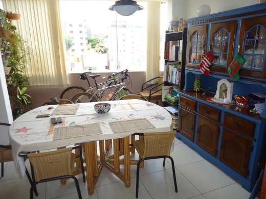 Apto de 3 dormitórios à venda em Grajau, Belo Horizonte - MG