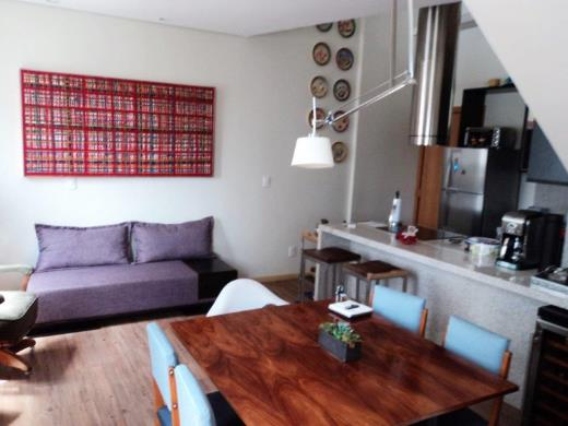 Cobertura de 2 dormitórios à venda em Belvedere, Belo Horizonte - MG