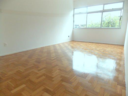 Apto de 3 dormitórios em Santo Agostinho, Belo Horizonte - MG
