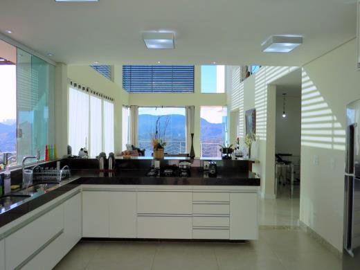 Casa Em Condominio de 3 dormitórios em Cond. Mirante Da Mata, Nova Lima - MG