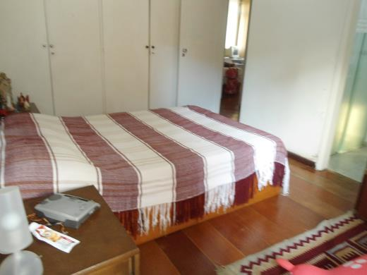 Apto de 4 dormitórios em Serra, Belo Horizonte - MG