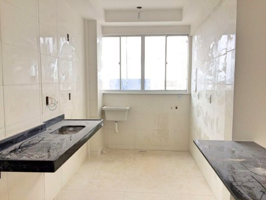 Apto de 2 dormitórios à venda em Sao Pedro, Belo Horizonte - MG
