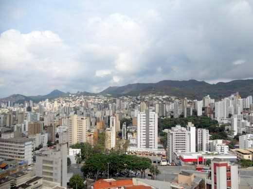 Cobertura de 2 dormitórios à venda em Sao Pedro, Belo Horizonte - MG