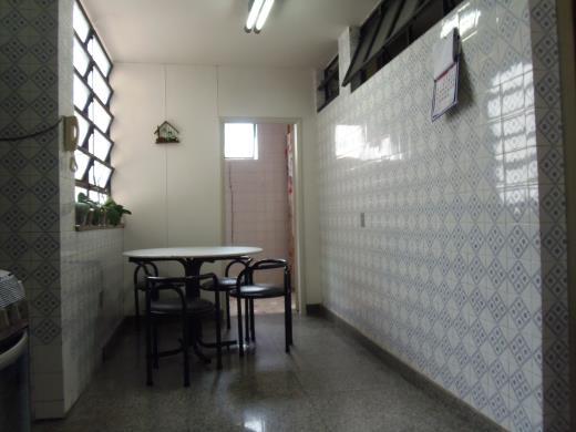 Apto de 4 dormitórios à venda em Santo Agostinho, Belo Horizonte - MG