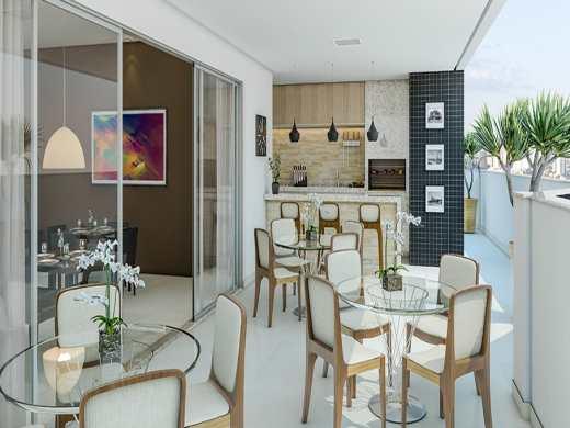 Apto de 2 dormitórios à venda em Grajau, Belo Horizonte - MG