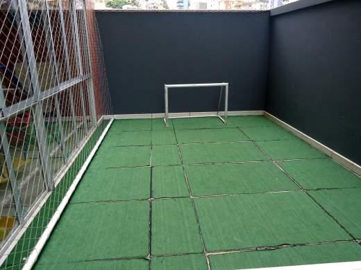 Cobertura de 2 dormitórios à venda em Buritis, Belo Horizonte - MG