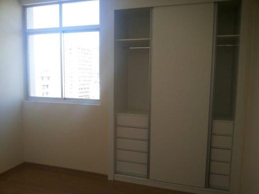 Apto de 2 dormitórios à venda em Luxemburgo, Belo Horizonte - MG