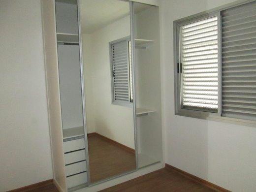 Apto de 2 dormitórios em Sao Pedro, Belo Horizonte - MG