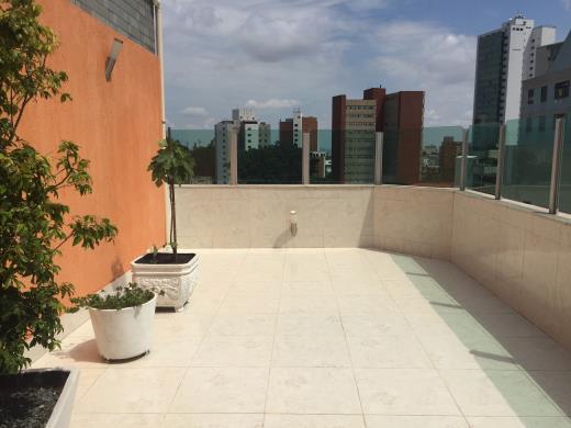 Cobertura de 4 dormitórios em Cruzeiro, Belo Horizonte - MG