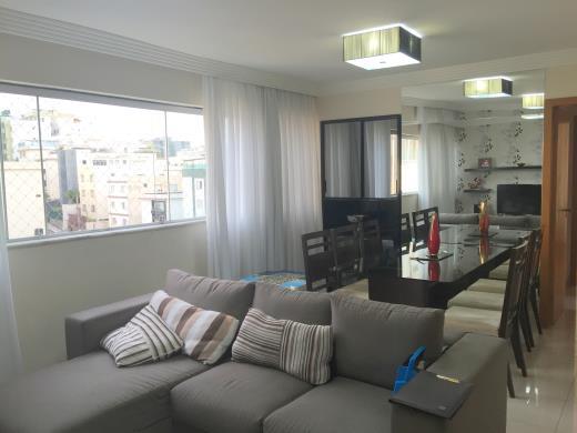 Foto 2 apartamento 3 quartos prado - cod: 106659