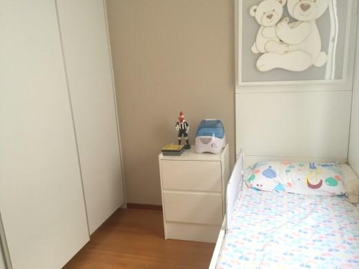 Foto 7 apartamento 3 quartos prado - cod: 106659