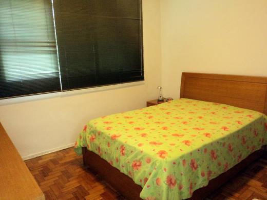 Apto de 2 dormitórios à venda em Jardim America, Belo Horizonte - MG