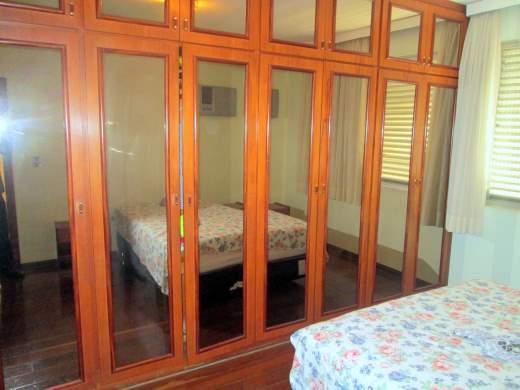 Apto de 4 dormitórios em Coracao Eucaristico, Belo Horizonte - MG