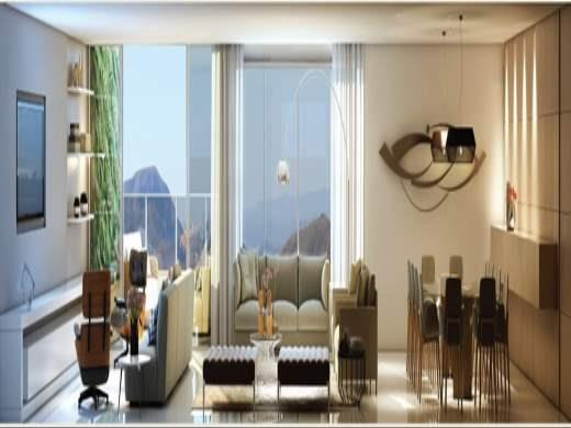Cobertura de 4 dormitórios em Belvedere, Belo Horizonte - MG