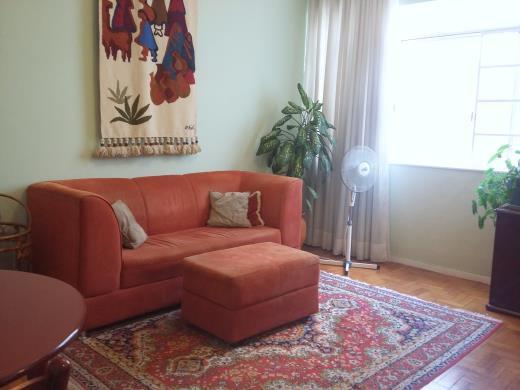 Foto 1 apartamento 3 quartos santo agostinho - cod: 106713