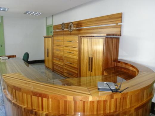 Predio em Gutierrez, Belo Horizonte - MG