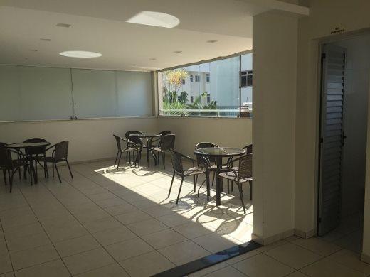 Apto de 3 dormitórios em Jardim America, Belo Horizonte - MG