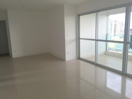 Foto 2 apartamento 4 quartos buritis - cod: 106830