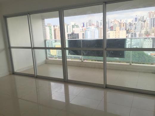 Foto 3 apartamento 4 quartos buritis - cod: 106830