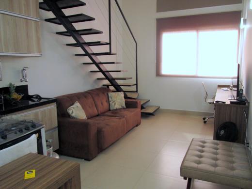 Foto 1 apartamento 1 quarto sion - cod: 106855