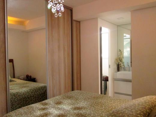 Foto 2 apartamento 1 quarto sion - cod: 106855