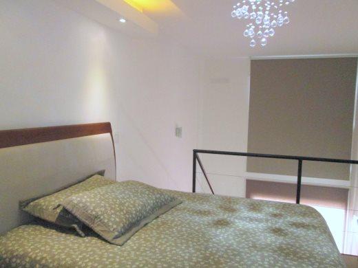 Foto 3 apartamento 1 quarto sion - cod: 106855