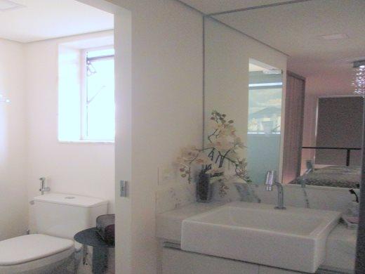 Foto 4 apartamento 1 quarto sion - cod: 106855