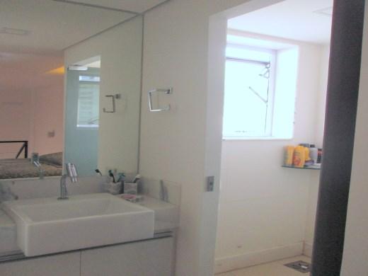 Foto 5 apartamento 1 quarto sion - cod: 106855
