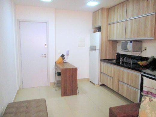 Foto 6 apartamento 1 quarto sion - cod: 106855