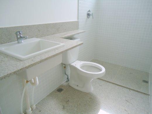 Apto de 1 dormitório à venda em Belvedere, Belo Horizonte - MG