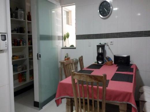 Foto 1 casa 5 quartos vila da serra - cod: 106896