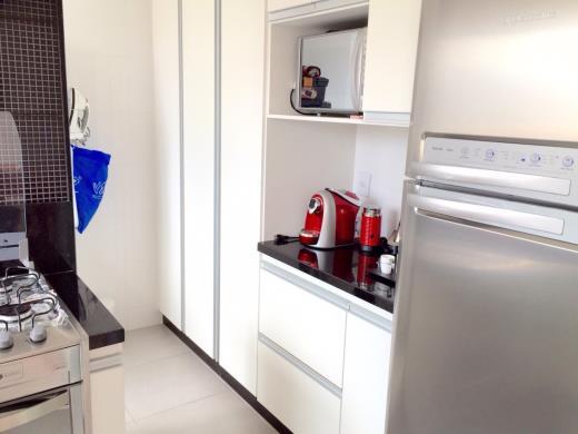 Apto de 2 dormitórios em Nova Granada, Belo Horizonte - MG