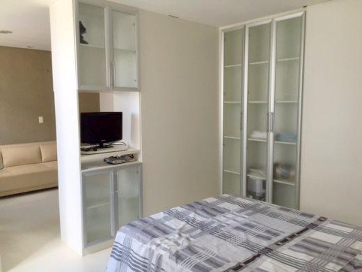 Foto 2 apartamento 1 quarto buritis - cod: 106923