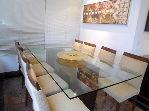 Apto de 3 dormitórios à venda em Belvedere, Belo Horizonte - MG