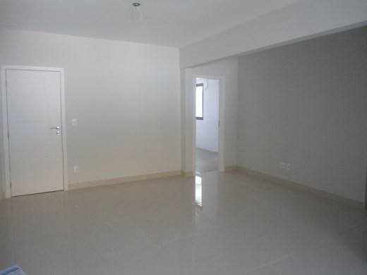 Apto de 4 dormitórios em Sion, Belo Horizonte - MG