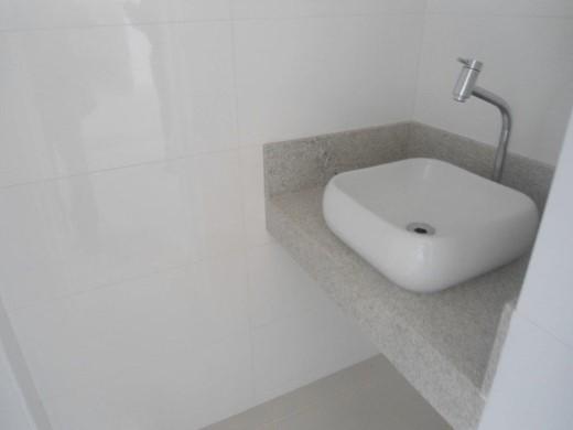 Foto 3 apartamento 4 quartos sion - cod: 107017