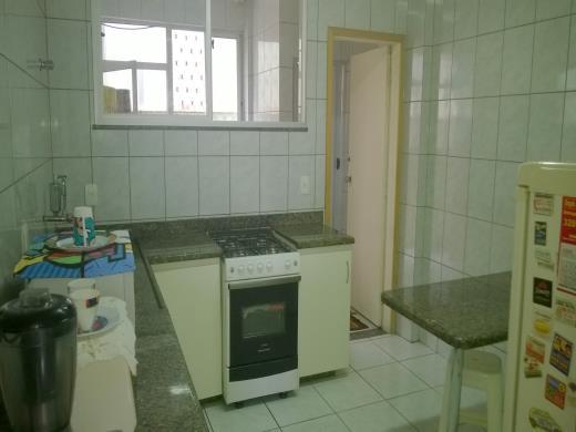 Apto de 4 dormitórios à venda em Sao Lucas, Belo Horizonte - MG