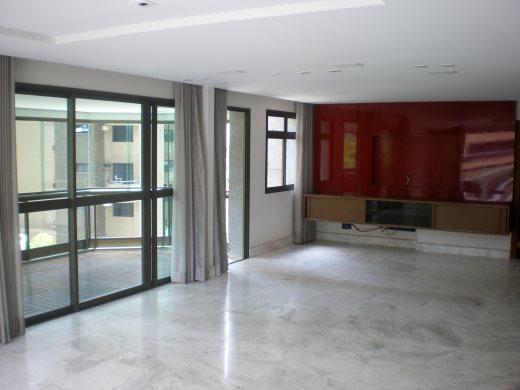 Foto 1 apartamento 4 quartos serra - cod: 107058