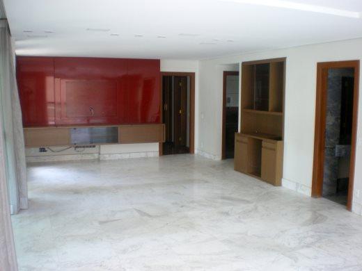 Foto 2 apartamento 4 quartos serra - cod: 107058