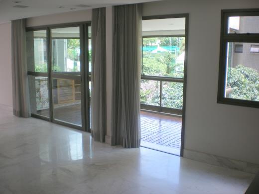 Foto 3 apartamento 4 quartos serra - cod: 107058