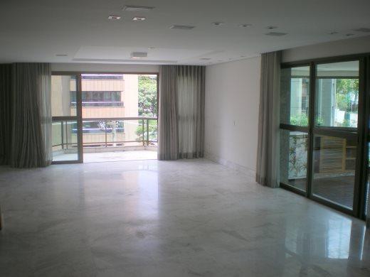Foto 4 apartamento 4 quartos serra - cod: 107058