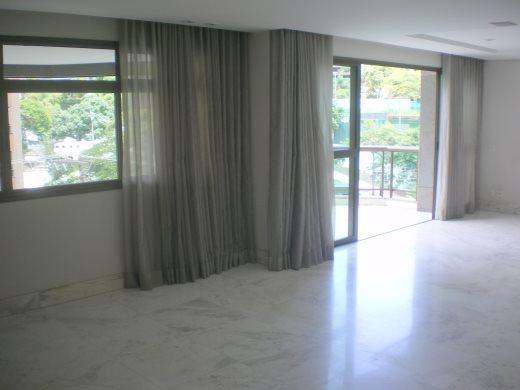 Foto 5 apartamento 4 quartos serra - cod: 107058