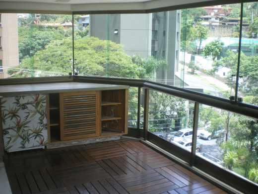 Foto 8 apartamento 4 quartos serra - cod: 107058