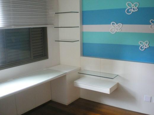 Foto 13 apartamento 4 quartos serra - cod: 107058