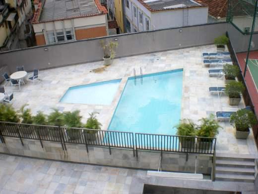 Foto 22 apartamento 4 quartos serra - cod: 107058