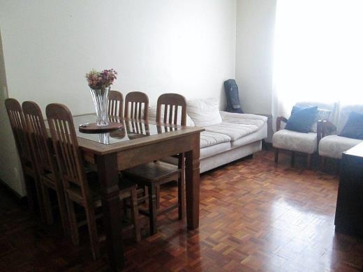 Foto 1 apartamento 2 quartos carlos prates - cod: 107066