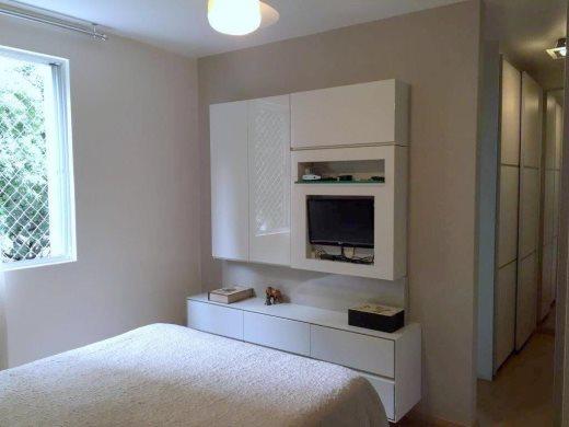Foto 5 apartamento 4 quartos lourdes - cod: 107083